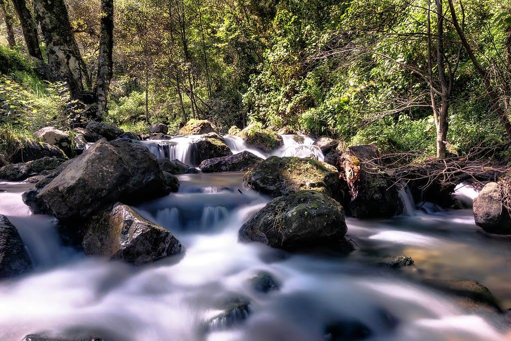 Rio Milagros